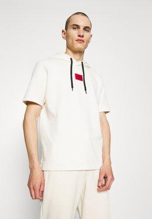 DRESLEY - Sweatshirt - natural