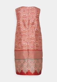 Derhy - SUDEST DRESS - Day dress - coral - 1
