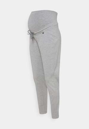 PANTS RELAX - Tracksuit bottoms - grey