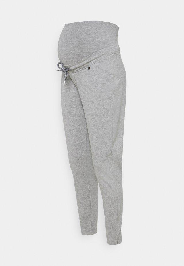 PANTS RELAX - Joggebukse - grey