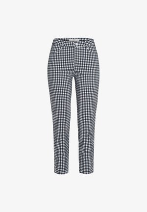 STYLE MARY S - Trousers - navy