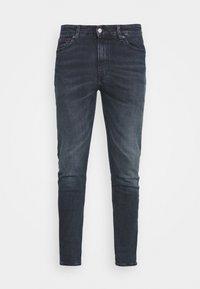 Tommy Jeans - SIMON SKINNY - Slim fit jeans - midnight dark blue - 5
