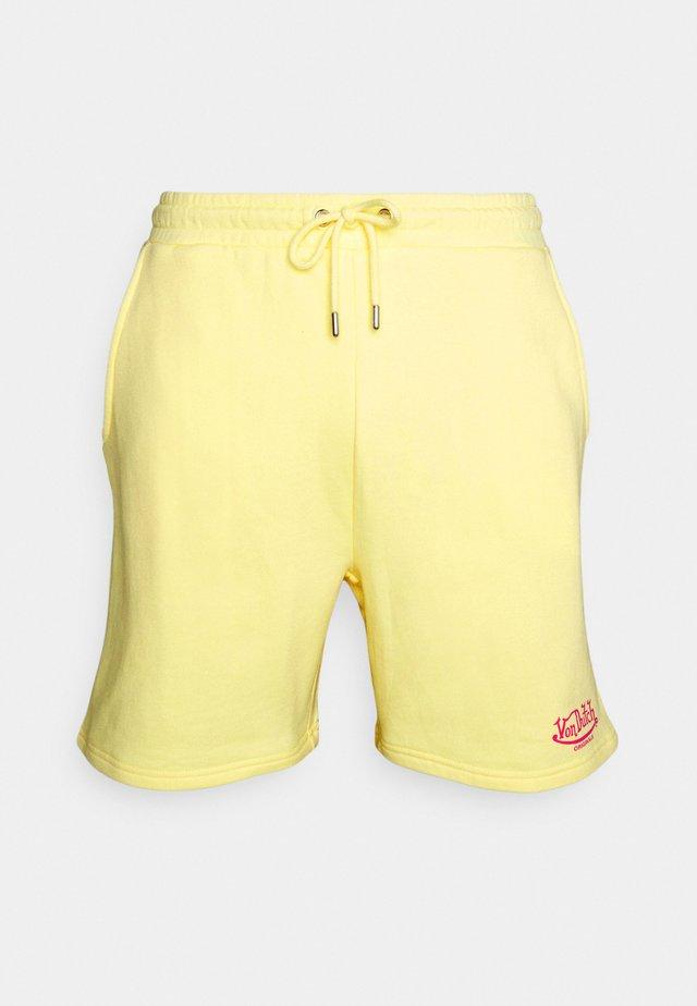 RILEY - Shorts - lemonade