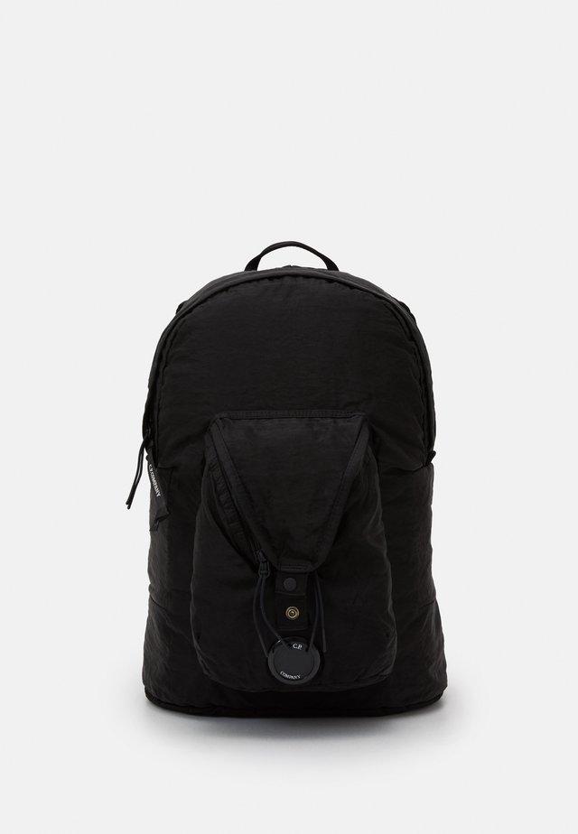 BACKPACK - Rucksack - black
