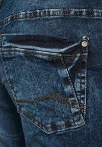Cecil - Slim fit jeans - blau - 5