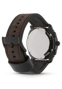 Fossil - Chronograph watch - brown - 1