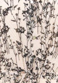 InWear - JOSETTA DRESS - Day dress - cream tan - 2