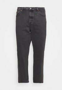 Levi's® Plus - PL 501® CROP - Jeans Skinny Fit - cabo fade 2 - 5