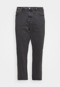 PL 501® CROP - Jeans Skinny Fit - cabo fade 2