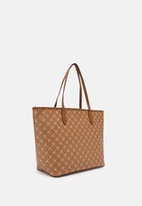 JOOP! - CORTINA LARA SET - Handbag - cognac - 2