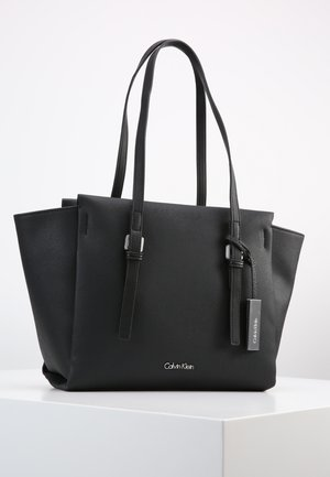 MARISSA - Handbag - black
