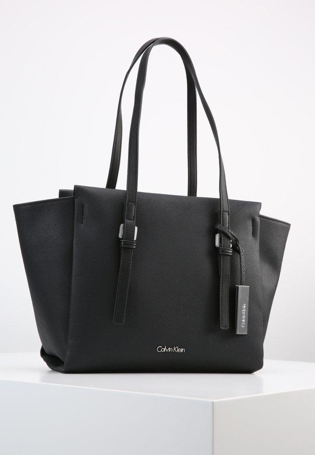 MARISSA - Handbag - black