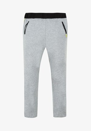 Tracksuit bottoms - gris chine