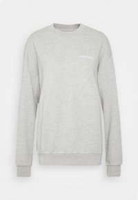 Carhartt WIP - TYPEFACE  - Sweatshirt - grey heather/white - 3