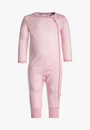 BABY - Combinaison - cameo pink