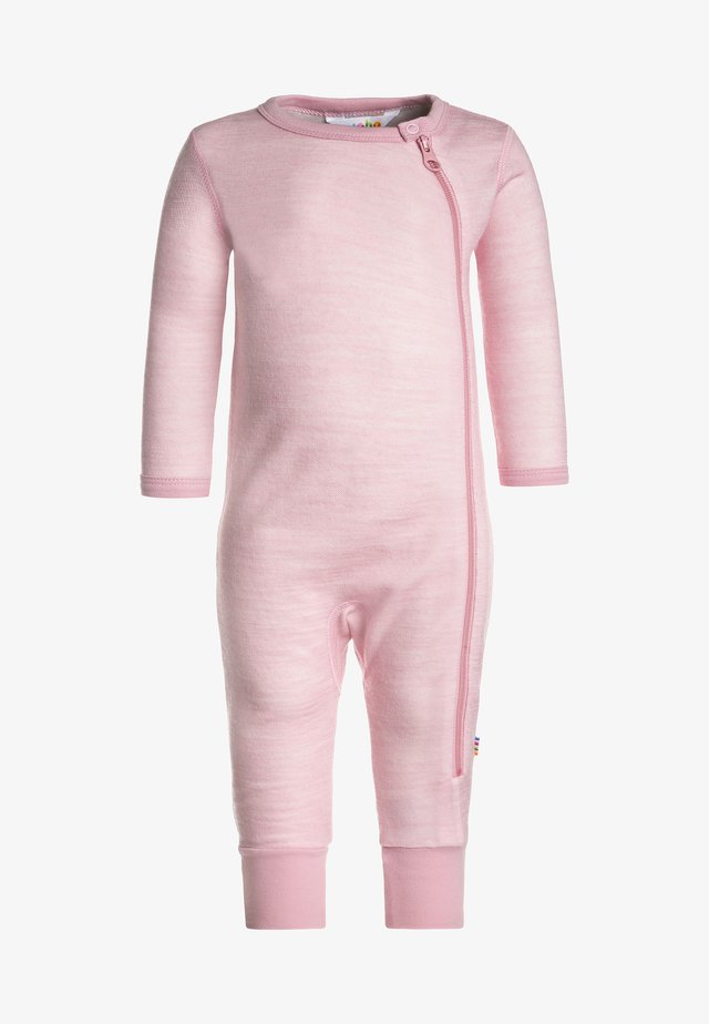 BABY - Jumpsuit - cameo pink