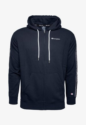 veste en sweat zippée - nny