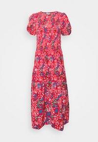 SCARLETT DRESS - Kjole - multi coloured