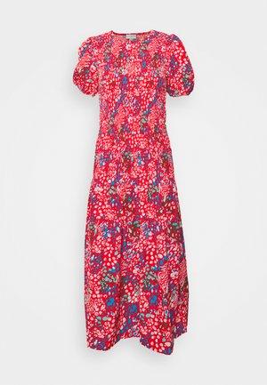SCARLETT DRESS - Denní šaty - multi coloured