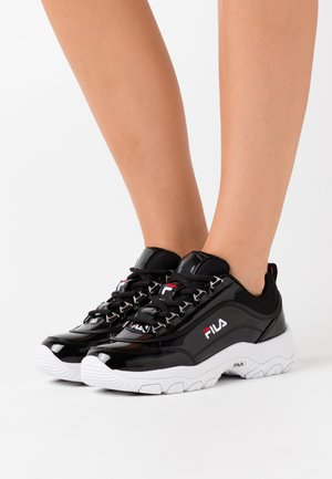 STRADA - Trainers - black