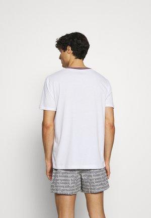 TEE - Haut de pyjama - classic white