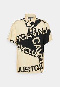Just Cavalli - CAMICIA - Košile - eggnog variant - 0