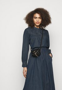 See by Chloé - Denim skirt - denim blue - 4