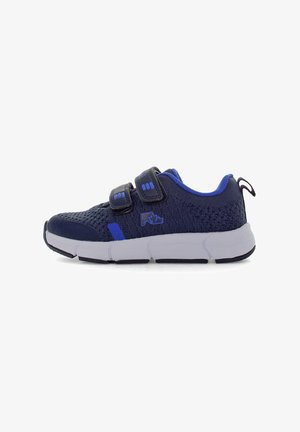 BEAVER - Trainers - navy blue