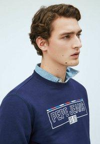 Pepe Jeans - Sweatshirt - dark blue - 3
