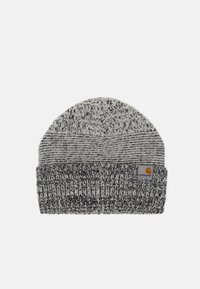 grey heather/black
