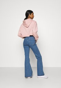Cotton On - VINTAGE FLARE - Flared Jeans - coogee blue - 2
