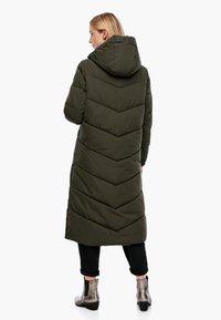 s.Oliver - Winter coat - khaki - 2