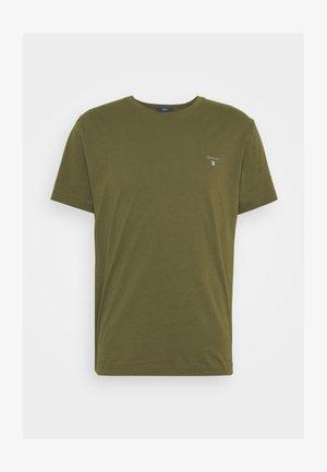 THE ORIGINAL - T-shirt basic - dark cactus