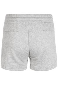 adidas Performance - ESSENTIALS SOLID TRAINING - Sports shorts - grey - 1