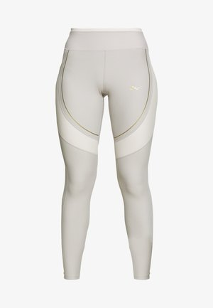 ONPJACINTE TRAINING - Tights - ashes of roses/lilac ash/white