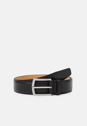 BERGSTROM - Belt - black