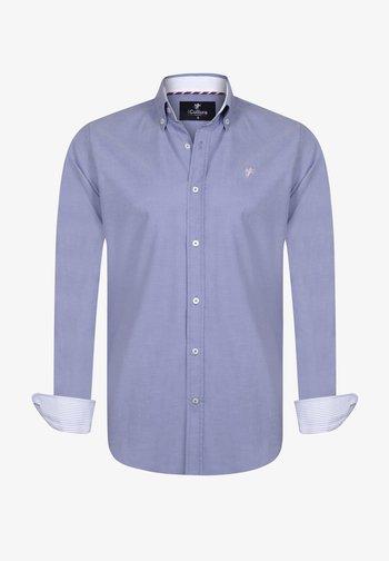 GIORGIO - Formal shirt - blau