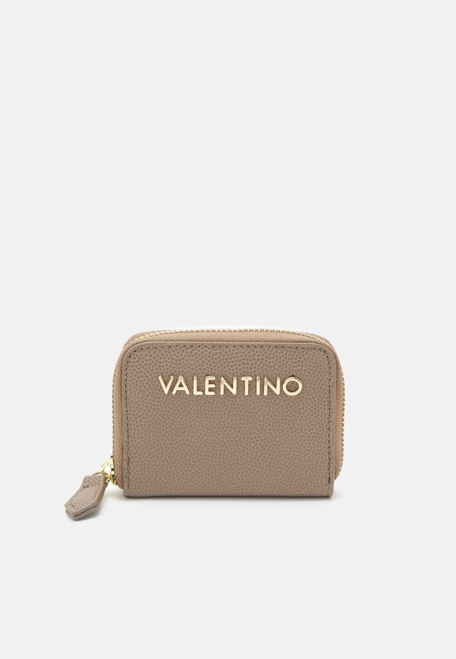 DIVINA - Wallet - taupe