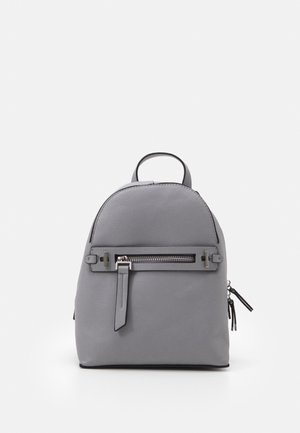 BACKPACK MIKA BLUE M - Rucksack - grey
