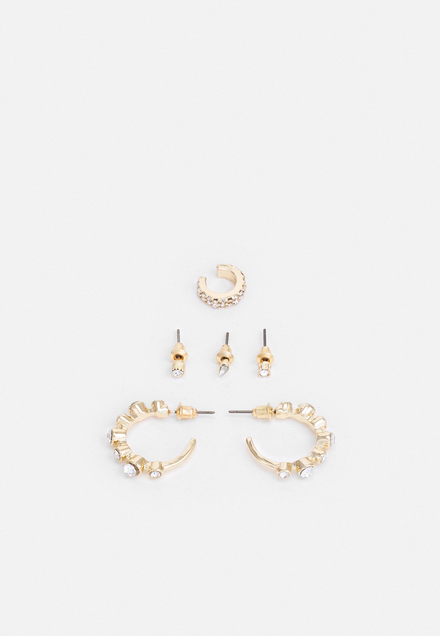 Women 5 PACK - Earrings