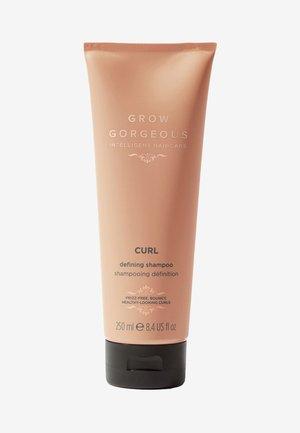 CURL SHAMPOO 250ML - Shampoo - -