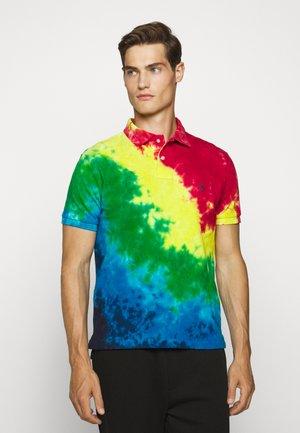 Koszulka polo - multi-coloured