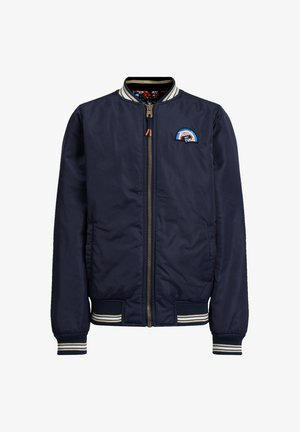 ADELE REVERSIBLE BOMBER - Bomber Jacket - multi-coloured
