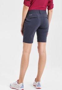 Columbia - SATURDAY  - Shorts - blue - 2