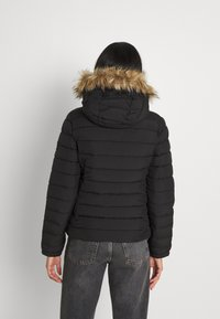Superdry - CLASSIC FUJI JACKET - Winter jacket - black - 2