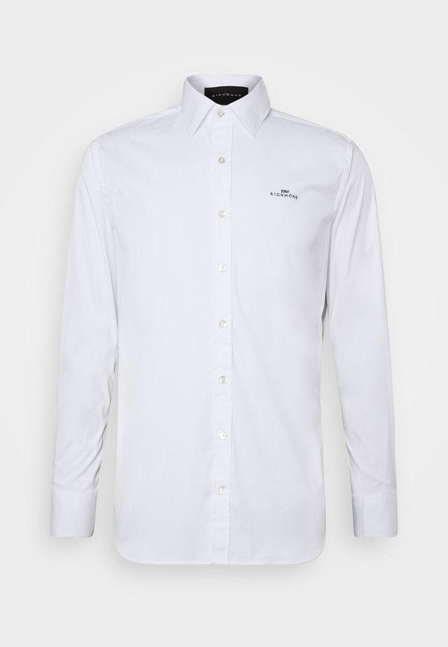 SHIRT MAUNA - Shirt - white