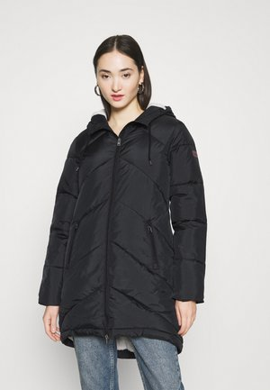 STORM WARNING - Winter coat - anthracite