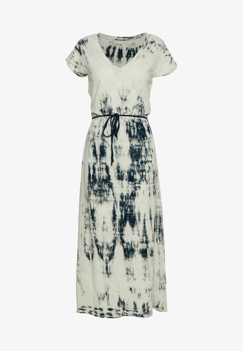 Leon & Harper - REINNA - Day dress - sable