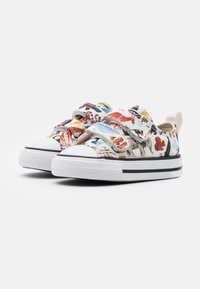 Converse - CHUCK TAYLOR ALL STAR UNISEX - Zapatillas - white/black - 1