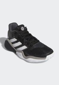 adidas Performance - HARDEN STEPBACK SHOES - Basketbalschoenen - black - 2